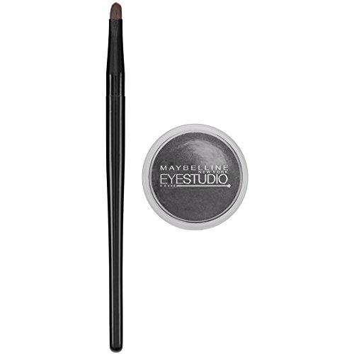 Maybelline Eye Studio Lasting Drama Gel Eyeliner, Charcoal 954, 3ml