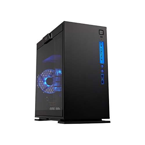 MEDION ERAZER Engineer X10 - Ordenador de sobremesa para juegos (AMD Ryzen 7 3700X, 32 GB DDR4 RAM, 1 TB PCIe SSD, NVIDIA GeForce RTX 2080 Super 8 GB GDDR6, WLAN, Win 10 Home)