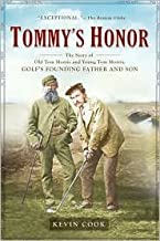Tommy's Honor Publisher: Gotham
