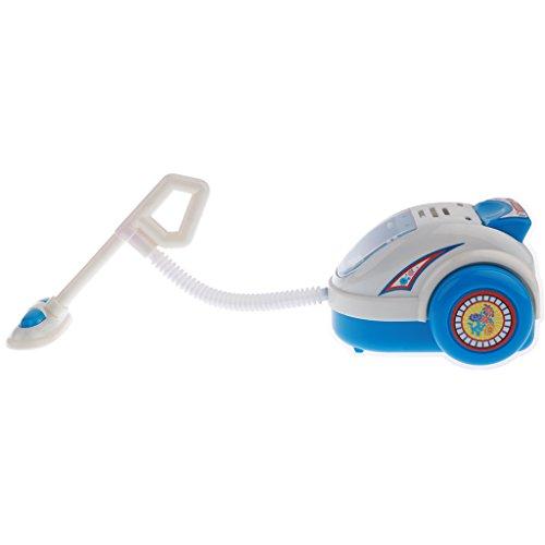 MagiDeal Mini Electrodomésticos Juguetes Luz Sonido