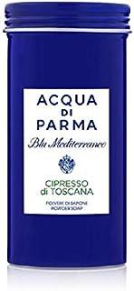 Acqua Di Parma Blu Mediterraneo Cipresso Di Toscana Powder Soap 70g/2.5oz