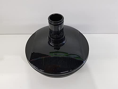 Bosch Tapa de transmisión del cuenco para picadora Ercoxx, MS6CM, MSM67.
