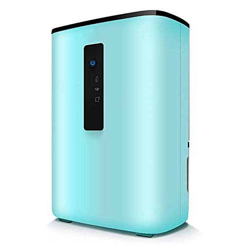 Read About Zyyqt Dehumidifier,1000ML Home Silent, Auxiliary Drying Clothes, Air Purification, Inte...