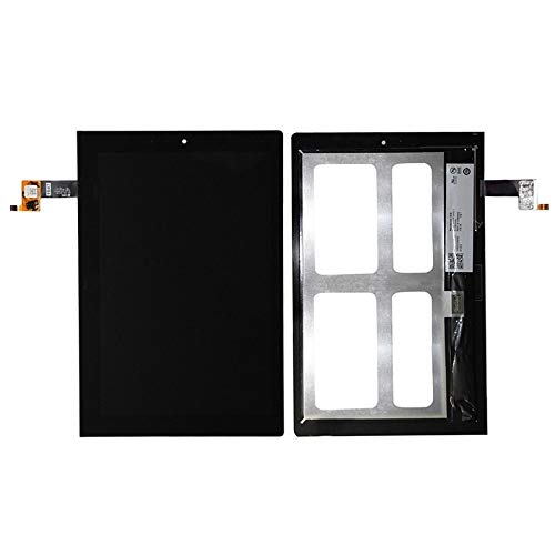 IPartsBuy LCD-scherm + Touch Screen Digitizer Vergadering for Lenovo Yoga Tablet 2/1051 / 1051F Accessory Verwisselbare Replacement