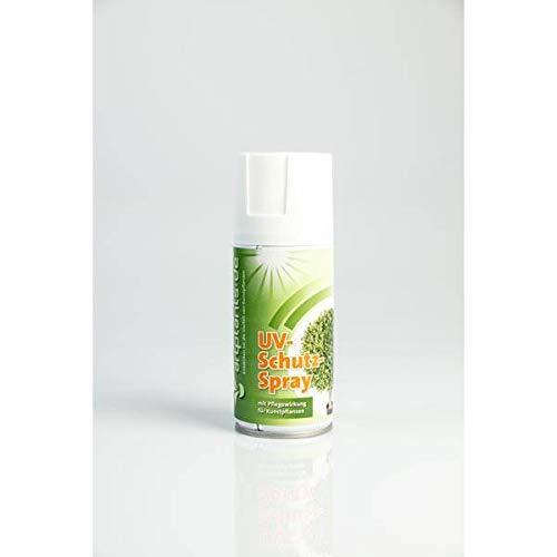 Spray de protección UV con efecto de cuidado para plantas, flores, árboles...