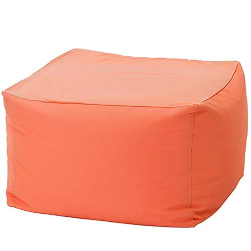 TLTLLRSF Sac De Haricots, Lazy Couch Bean Bag Salon Lazy Chair Chambre Créative Petit Appartement Canapé Simple (Couleur : B)