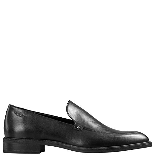 Vagabond Damen Frances Penny Loafer, Black, 41 EU