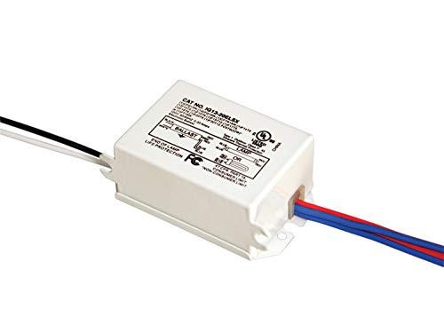 SUNPARK ELECTRONIC BALLAST APF120-2//55PLL