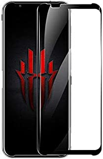 Nubia Red Magic 3 Full Screen Full Rubber Tempered Film Game Mobile Phone Protection Glass Film