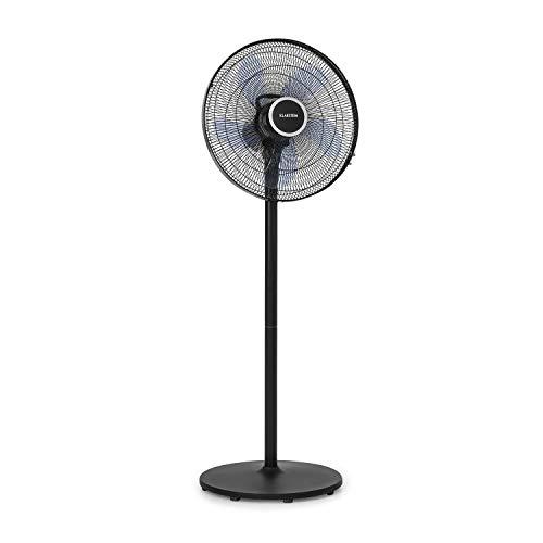 Klarstein Windflower - Standventilator, 5-Blatt-Rotor (15
