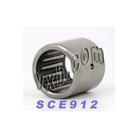 B-912 Needle Bearing 9//16 x 3//4 x 3//4