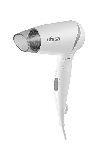 Ufesa SC8306 secador - Secador de pelo (220-240 V, 50 Hz, 400 g)