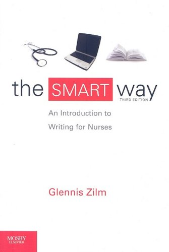 The SMART Way: An Introduction to Writing for Nurses