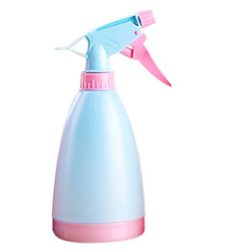 FiedFikt Multifunctionele Huishoudelijke Hand Druk Plant Water De Bloem Spray Fles