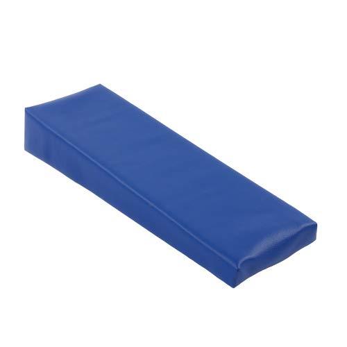 Teqler T-131807BL Injektionskissen, 45 cm, Blau