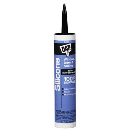 Dap 08642 Dow Corning Negro Sellador de silicona