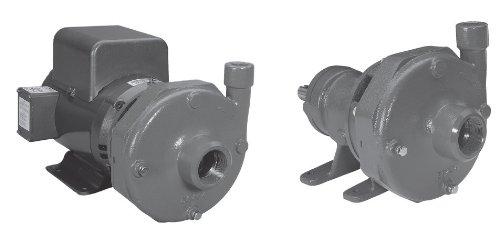 Goulds Max 60% Max 62% OFF OFF 7AI2H4D0 Centrifugal Pump