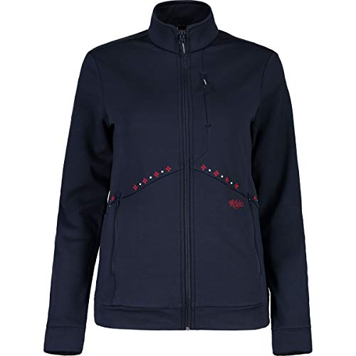 Maloja Aronam Damen Multisport Jacke XL Bergsee