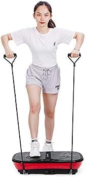 MaxKare Vibrating Exercise Machine Workout