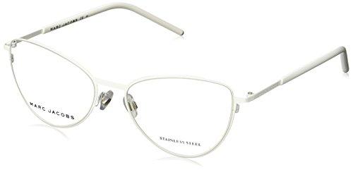 MARC JACOBS Eyeglasses MARC 40 0SJR White 54MM
