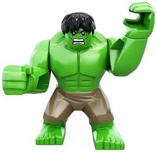 LEGO® Superheroes™ Hulk Minifigura