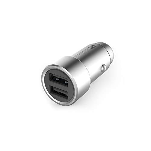 Xiaomi 12313 Auto Silber Ladegerät für Mobilgeräte, 12313