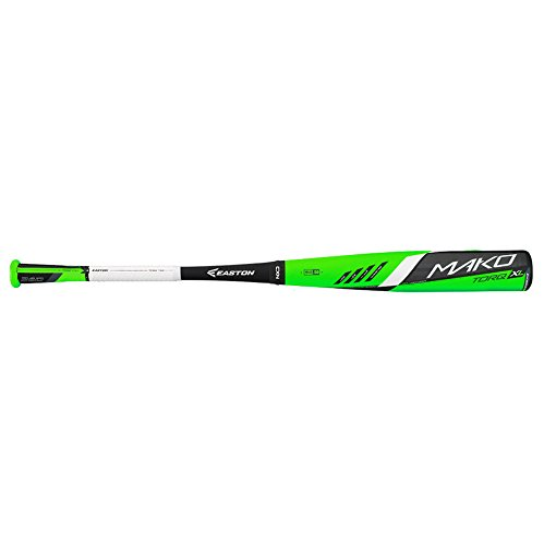 Easton MAKO TORQ XL 3 BBCOR Adult Baseball Bat