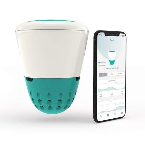Ondilo Sigfox Bluetooth ICO Schwimmer