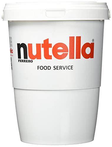 nutella Eimer, 1er Pack (1 x 1.35 kg)