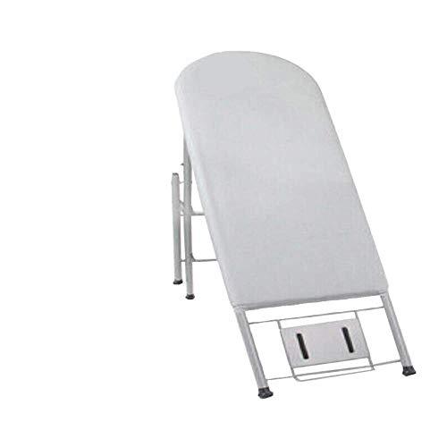 XYFL Strijkplank, tafelblad, multifunctioneel, ladder, stabiel design, opvouwbaar, handig opbergen, lagers ca. 100 kg.