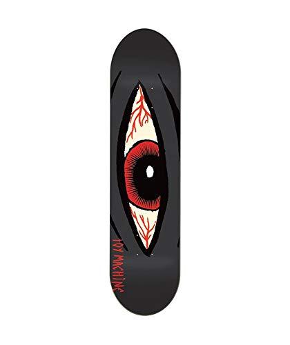 Toy Machine Bloodshot Sect Eye deck 7.625