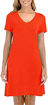 Haola Summer Short Sleeve V Neck Women's Top