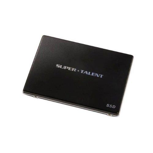 Super Talent TeraDrive CT2 240GB interne SSD-Festplatte (6,4 cm (2,5 Zoll), SATA II)
