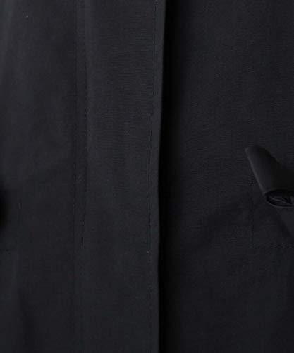 『[ シューラルー ] モッズコート 【M-3L/撥水加工】裏付きロングモッズコード C6299009 レディース カーキ(027) 02(M)』の5枚目の画像