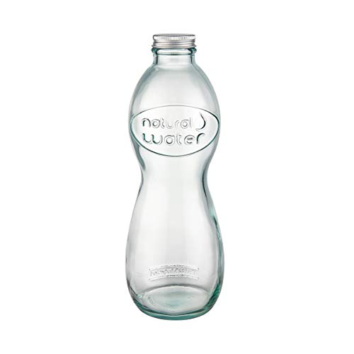 Butlers AUTHENTIC Wasserflasche 1000ml