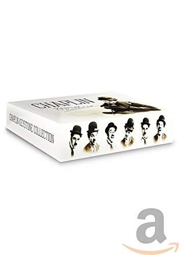 Charlie Chaplin Keystone Colle [DVD-AUDIO]
