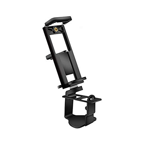 SHEAWA Soporte de Tableta portátil para Monitor de Vista Frontal para dji Mavic Mini Drone Control Remoto para iPad Phone Holder
