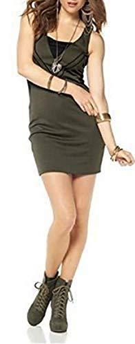 Vestido Vestido Jersey de Laura Scott