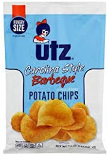 Carolina BBQ Chips 2.875 Ounce (14 Count)