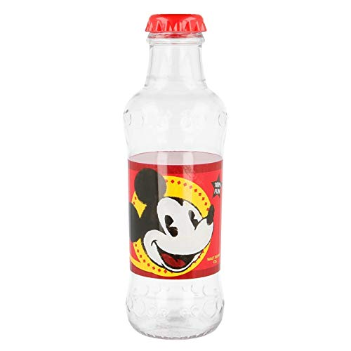 Stor Bouteille rafraîchissante 390 ML – Mickey Mouse – Disney – Daily Use