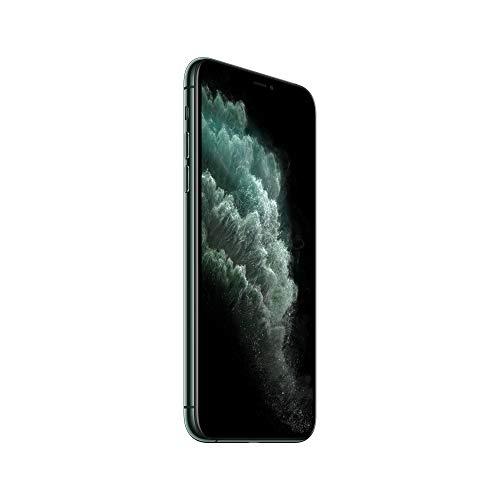 Apple iPhone 11 Pro Max (256GB) - Nachtgrün