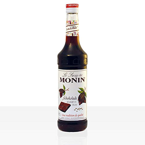 Monin Sirup Schokolade 0,7 L - 0,7 Liter