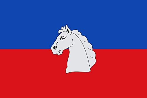 magFlags Bandera XL Biscarrués-Huesca   Bandera Paisaje   2.16m²   120x180cm