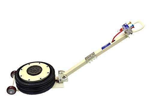 Gato Neumático - Elevador de Coche, Gato Neumático para Automóvil, Gato Neumático para Coche - 6T