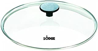 Lodge Logic GC12 Tempered Glass Lid / Cover for 12