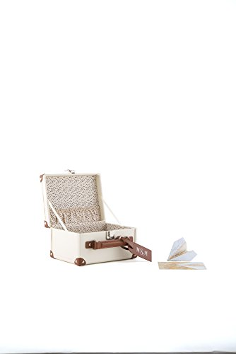 Mini Suitcase Wishing Well by Weddingstar Inc.
