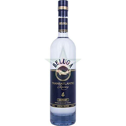 Beluga TRANSATLANTIC RACING Noble Russian Vodka 40,00% 0,70 Liter