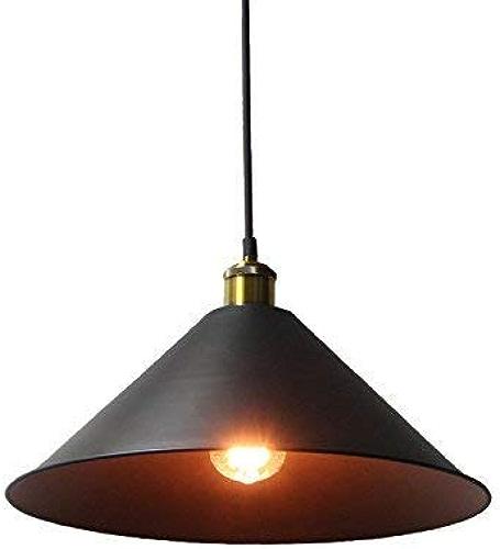 Oli éclairage Lustre Lustre au parleHommest Son Style, créatif elier Lustre rétro fers Budget des Lampes d'éclairage