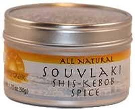 souvlaki seasoning rub recipe