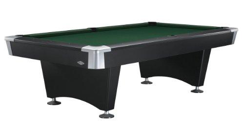 Brunswick Boca Billiard Table Package (8-Foot, Timberline Cloth)